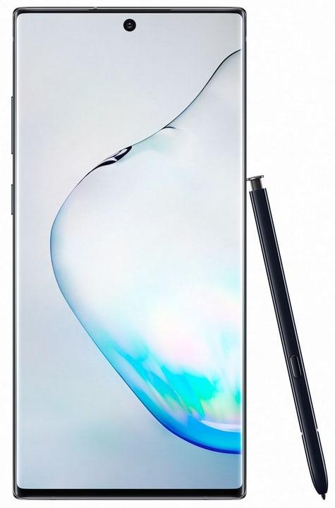 Galaxy Note 10+ 512GB Aura black Smartphone Samsung 785300146517 N. figura 1