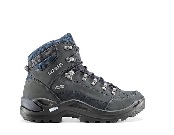 Renegade Mid GTX Chaussures de randonnée pour femme Lowa 499696443580 Couleur gris Taille 43.5 Photo no. 1