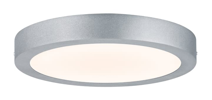 LED-panneau Lunar Ø 30 cm Paulmann 615011500000 Photo no. 1