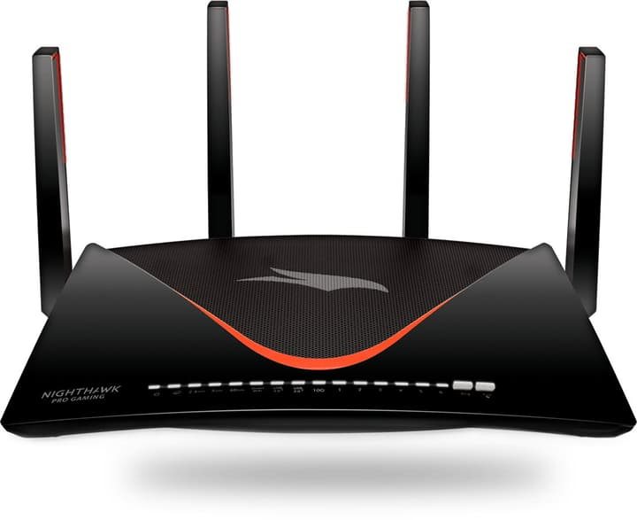 XR700-100EUS Nighthawk Pro Gaming WLAN Router Netgear 785300139922 Photo no. 1