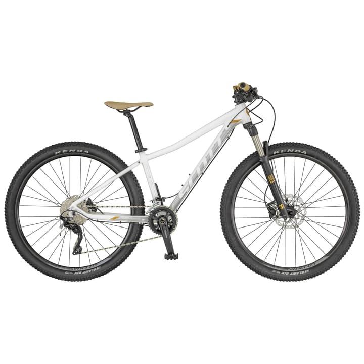 "Contessa Scale 20 27.5"" Mountainbike Cross Country Scott 463345800210 Farbe weiss Rahmengrösse XS Bild Nr. 1"