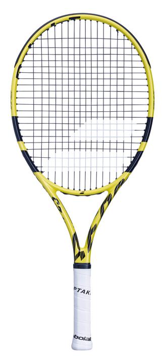 Aero Junior Racket Babolat 491558202550 Griffgrösse 25 Farbe gelb Bild-Nr. 1