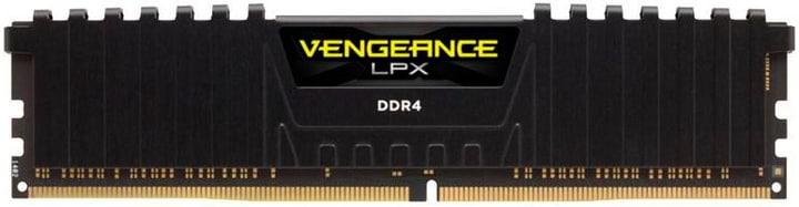 Vengeance LPX 1x 32 GB, DDR4-RAM, 2400 MHz Mémoire Corsair 785300147448 Photo no. 1