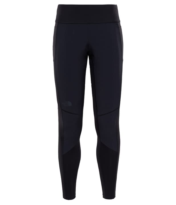 Progressor Hybrid Leggins pour femme The North Face 462777000320 Couleur noir Taille S Photo no. 1