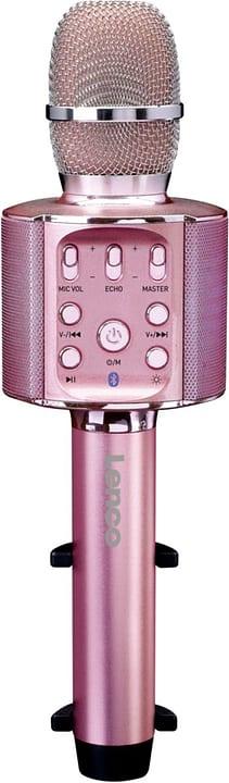 BMC-090RG Microphone Lenco 785300148634 Photo no. 1