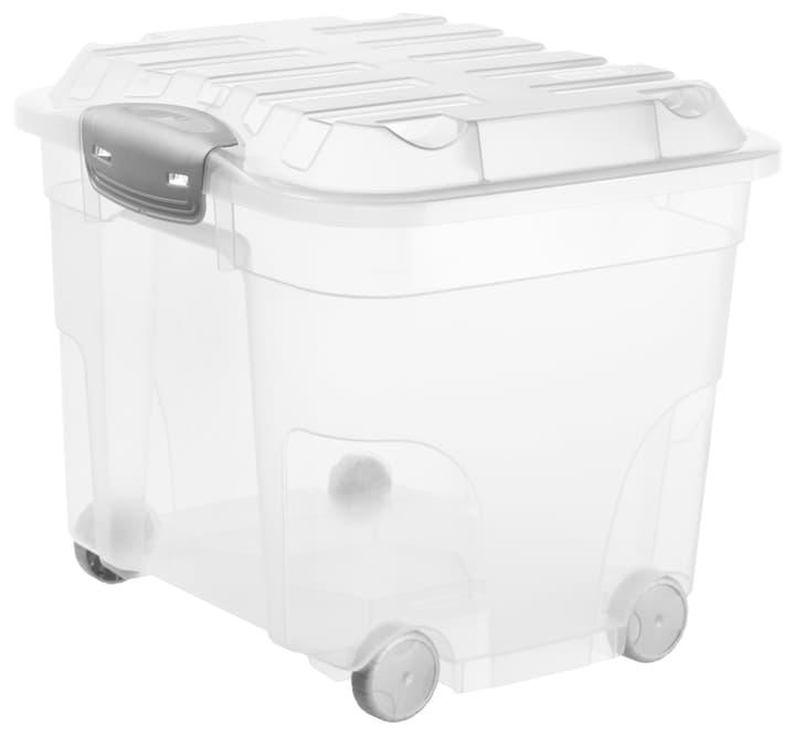Rollbox quadratisch ROLLER 4 Rotho 604001000000 Bild Nr. 1