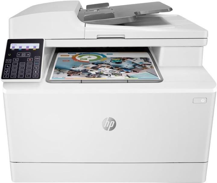 LaserJet Pro Color M183fw Imprimante multifonction HP 798275200000 Photo no. 1