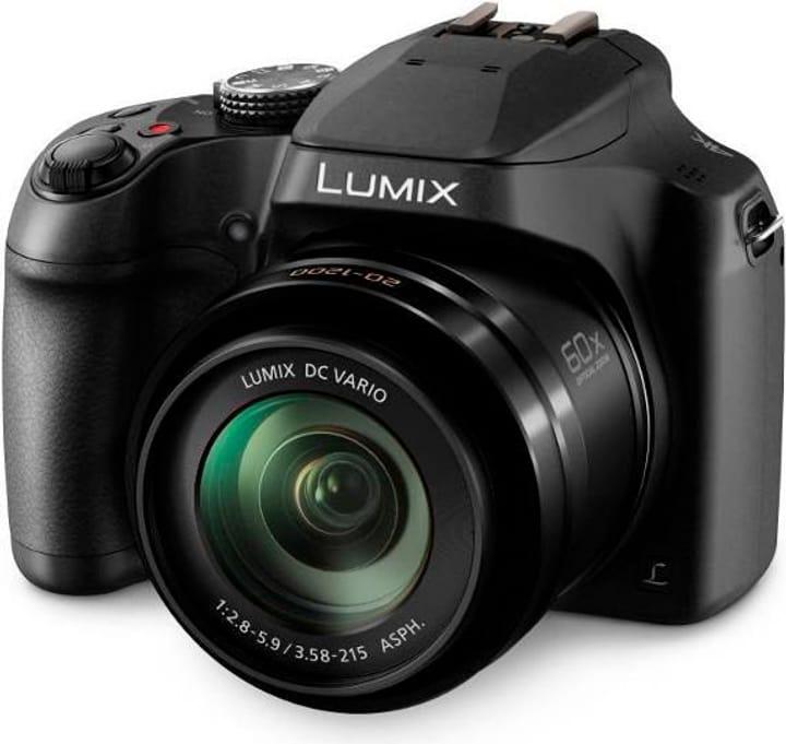 DC-FZ82 schwarz Kompaktkamera Panasonic 785300126069 Bild Nr. 1