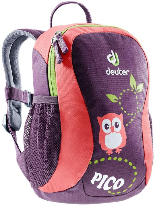 Pico Kids Rucksack Deuter 460252800045 Farbe violett Grösse Einheitsgrösse Bild-Nr. 1