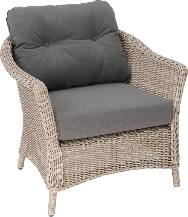 TENNESSEE Lounge Fauteuil 753176000000 Photo no. 1