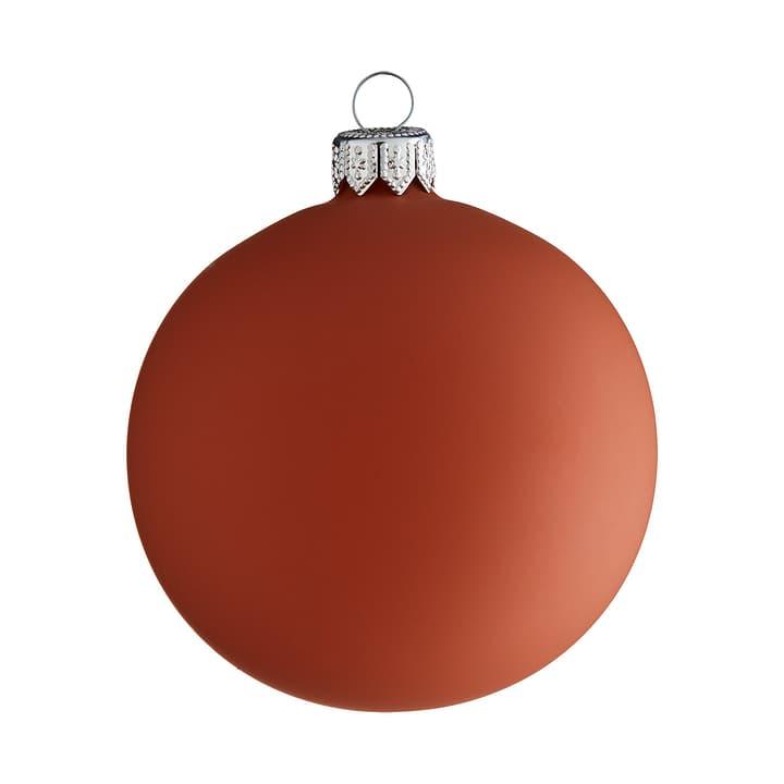 NEBIYE Weihnachtskugel 390292900000 Bild Nr. 1