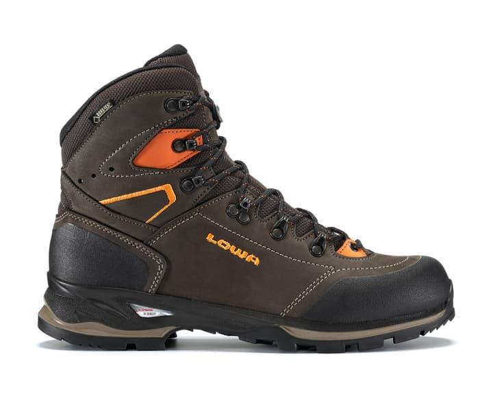 Lavaredo GTX Herren-Trekkingschuh Lowa 460872341070 Farbe braun Grösse 41 Bild-Nr. 1