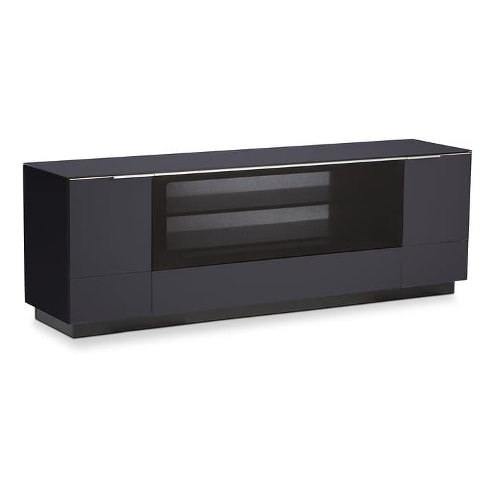 DANA Soundboard 362238700000 Dimensioni L: 180.0 cm x P: 42.0 cm x A: 60.0 cm Colore Nero N. figura 1