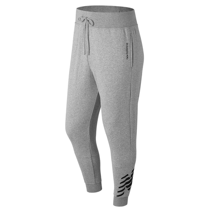 Essentials FT Graphic Sweatpant Herren-Hose New Balance 462383600380 Farbe grau Grösse S Bild-Nr. 1