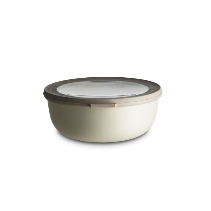 CIRQULA Barattolo per dispensa beige 1250 ml MEPAL 393153300000 N. figura 1