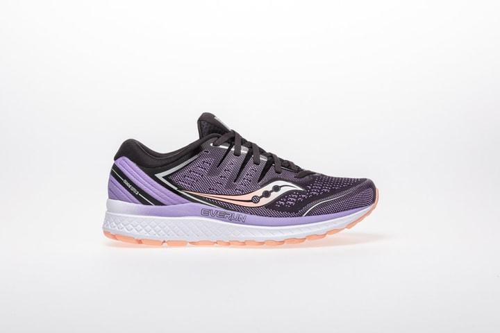 Guide ISO 2 Chaussures de course pour femme Saucony 492858841091 Couleur lilas Taille 41 Photo no. 1