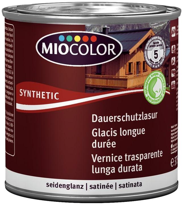 Vernice trasparente lunga durata Castagna 375 ml Miocolor 676774100000 Colore Castagna Contenuto 375.0 ml N. figura 1