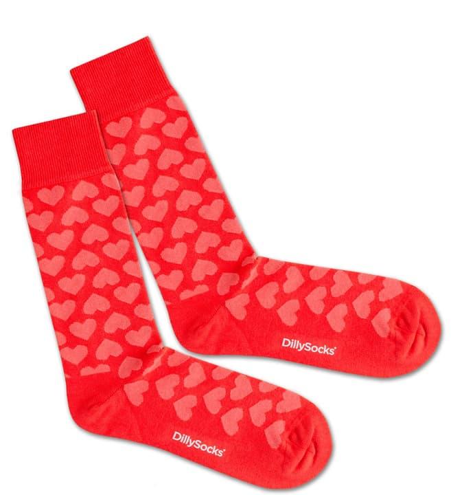 Dilly Socks Heartful T. 36-40 396130000000 Photo no. 1