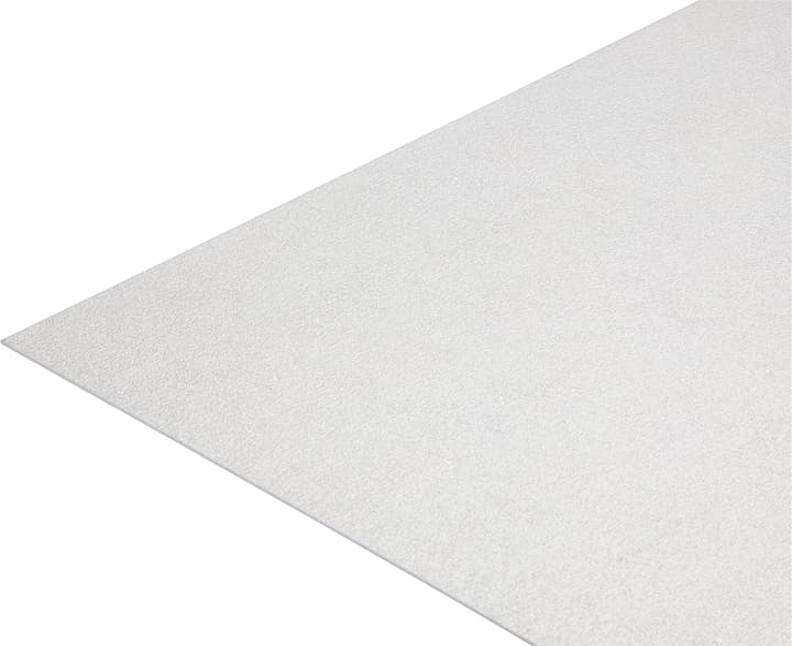 Verre artificiel structuré 676410200000 Couleur Clair Taille L: 1000.0 mm x L: 2000.0 mm x P: 2.5 mm Photo no. 1