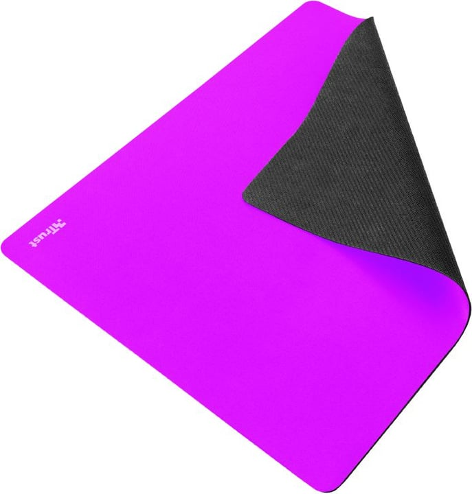 Primo Mouse Pad Sommer Lila Mouse Pad Trust 798258300000 Bild Nr. 1
