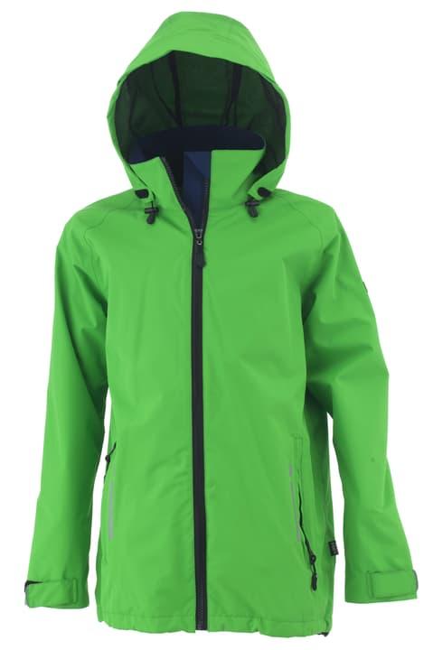 MITKO Giacca impermeabile per bambino Rukka 469282012860 Colore verde Taglie 128 N. figura 1