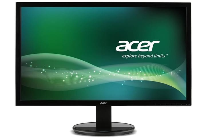 K242HLAbid Monitor Acer 79727410000015 Bild Nr. 1