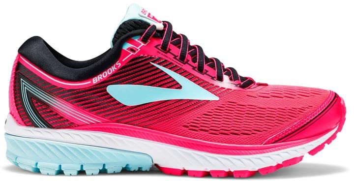Ghost 10 Chaussures de course pour femme Brooks 462008337529 Couleur magenta Taille 37.5 Photo no. 1