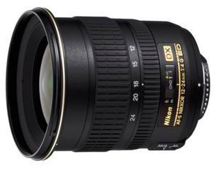 Nikkor AF-S DX 12-24mm/4 G IF-ED Objektiv Objektiv Nikon 785300125522 Bild Nr. 1