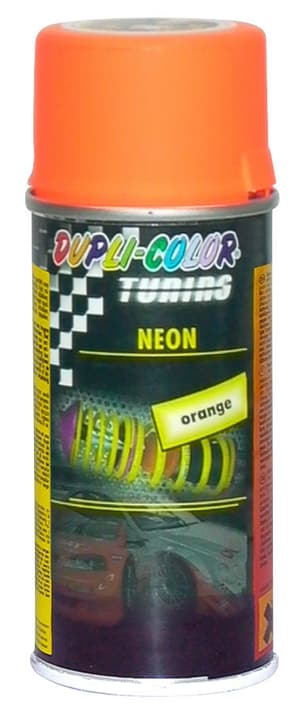Neonspray orange 150 ml Peinture aérosol Dupli-Color 620839800000 Photo no. 1