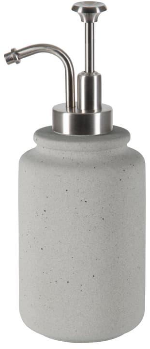 Dosatore per sapone Cement Grey spirella 675259400000 N. figura 1