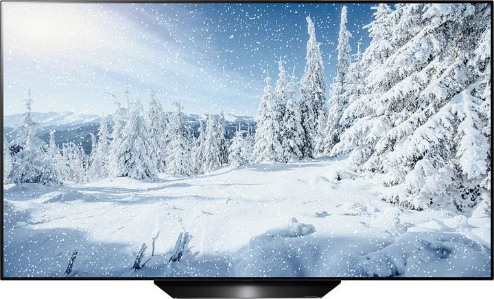 OLED55B9 139 cm TV OLED 4K LG 770359100000 Photo no. 1