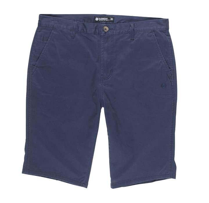 Short Legion Cargo WK Short pour homme Element 462386500343 Couleur bleu marine Taille S Photo no. 1