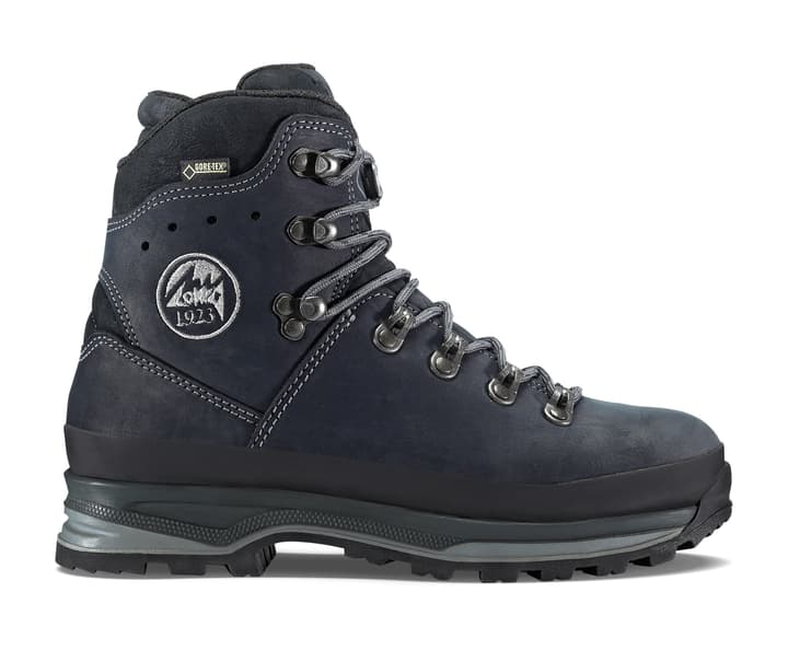 Lady III GTX Small Chaussures de trekking pour femme Lowa 473302438040 Couleur bleu Taille 38 Photo no. 1