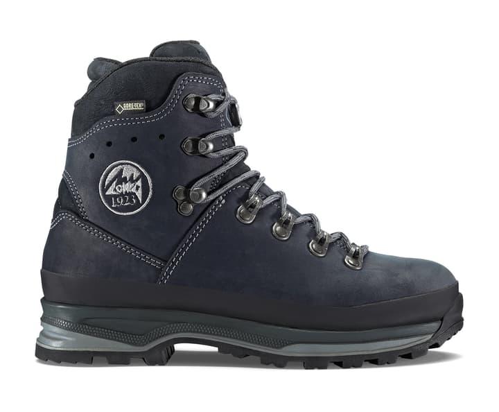 Lady III GTX Wide Chaussures de trekking pour femme Lowa 473302540040 Couleur bleu Taille 40 Photo no. 1