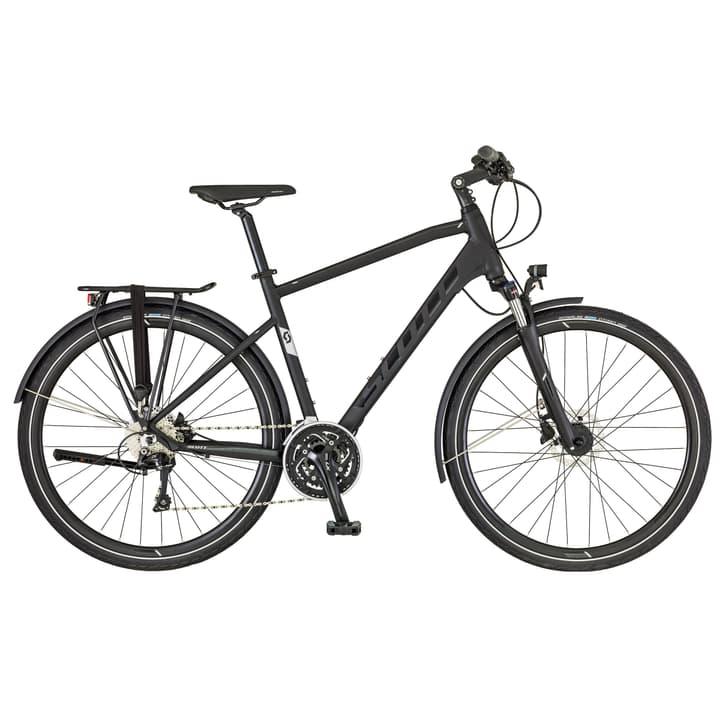 Sub Sport 20 Trekkingbike Scott 463345300420 Farbe schwarz Rahmengrösse M Bild Nr. 1