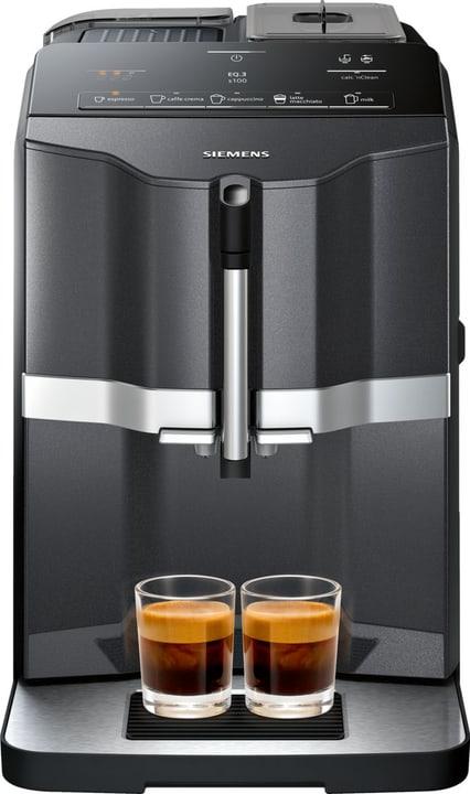 EQ.3 s100 Machines à café automatiques Siemens 785300134867 Photo no. 1