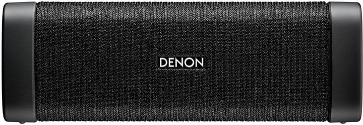 Envaya Mini DSB-150BT - Noir Haut-parleur Bluetooth Denon 785300145392 Photo no. 1