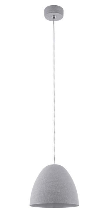SARABIA Sospensione 27.5cm 420806100027 Colore Grigio Dimensioni A: 110.0 cm x D: 27.5 cm N. figura 1