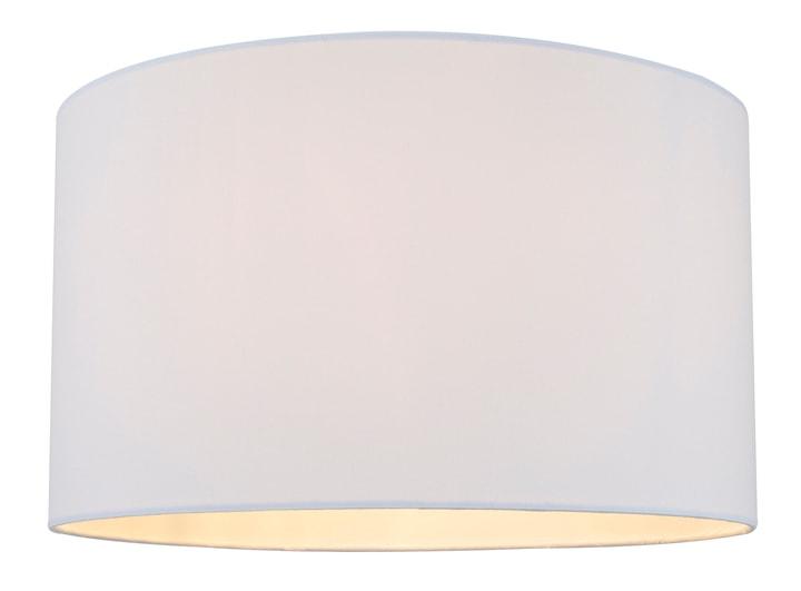 BLING Paralume 40cm bianco 420183904010 Colore Bianco Dimensioni A: 23.0 cm x D: 40.0 cm N. figura 1