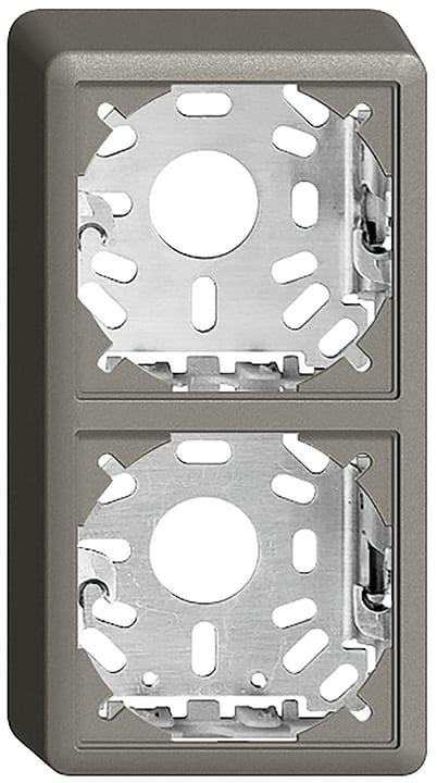 Couvercle et plaque de base Feller 612221400000 Photo no. 1