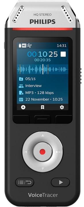 DVT2110 Voice Tracer Enregistreur audio Philips 785300147004 Photo no. 1