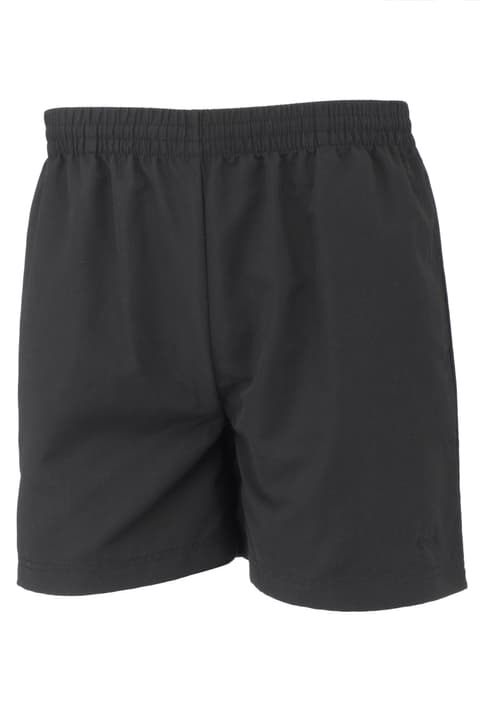 WOVEN SHORTS PAUL Unisex-Shorts Extend 462408700320 Farbe schwarz Grösse S Bild-Nr. 1