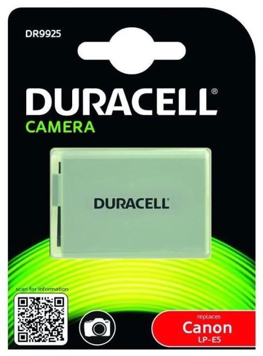 Batterie Duracell LP-E5 Canon Replika 9000031237 No. figura 1