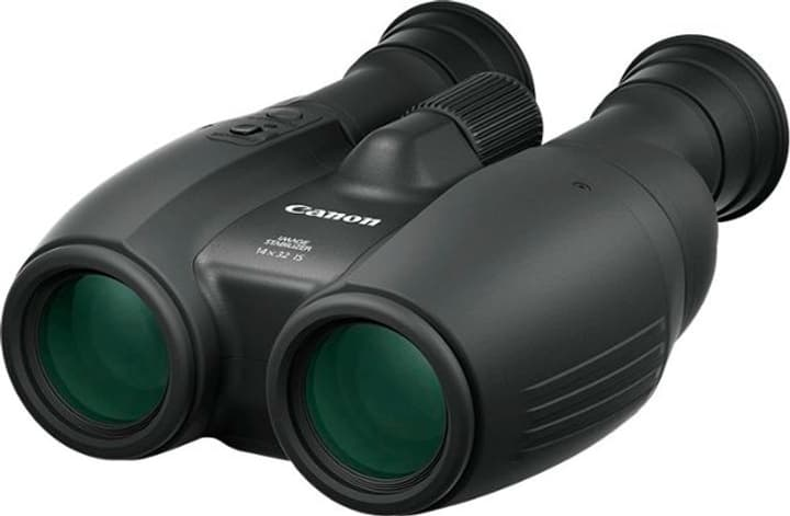 14x32 IS Fernglas Canon 785300138214 Bild Nr. 1
