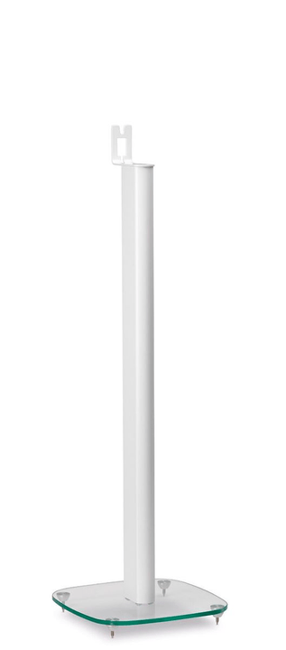 Alphason AS1003B Play:1 Lautsprecherständer weiss 785300127217 Bild Nr. 1