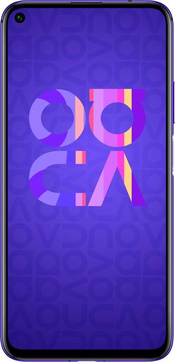 Nova 5T purple Smartphone Huawei 785300151342 Photo no. 1