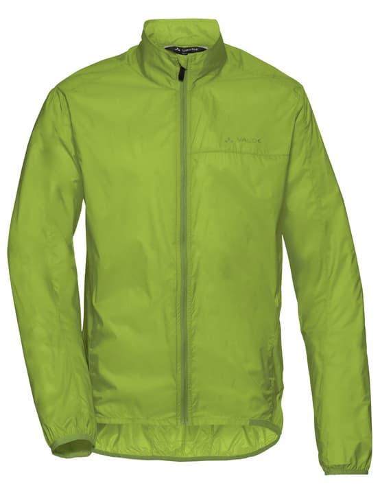 Air II Coupe-vent pour homme Vaude 494071800461 Couleur vert clair Taille M Photo no. 1