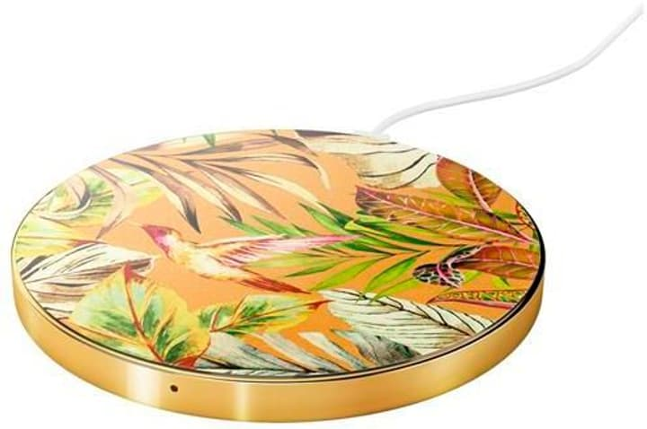 "Universal-Charger  ""Mango Jungle"" Caricabatterie iDeal of Sweden 785300148114 N. figura 1"
