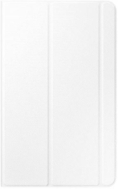 Cover Tab E - bianco Samsung 785300134299 N. figura 1