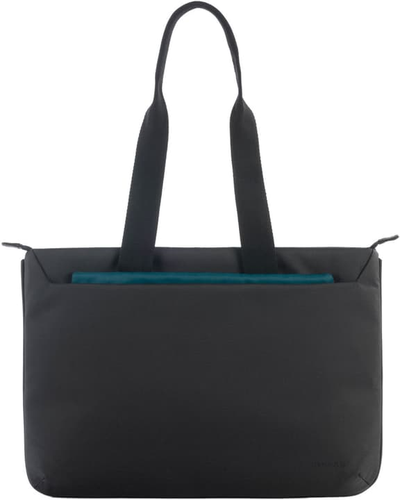 "Workout 3 Tote 15.6"" sac - noir Tucano 785300132459 Photo no. 1"